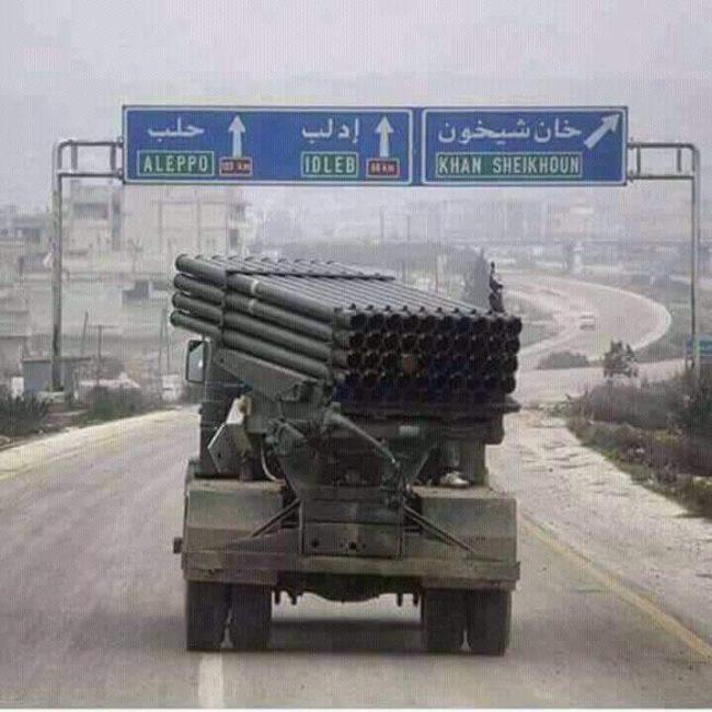 ONU /Syrie : Ce que vous ne devez pas entendre...