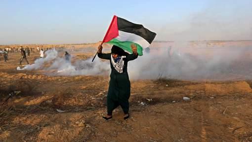 Le drame de Gaza incite à revisiter l'histoire