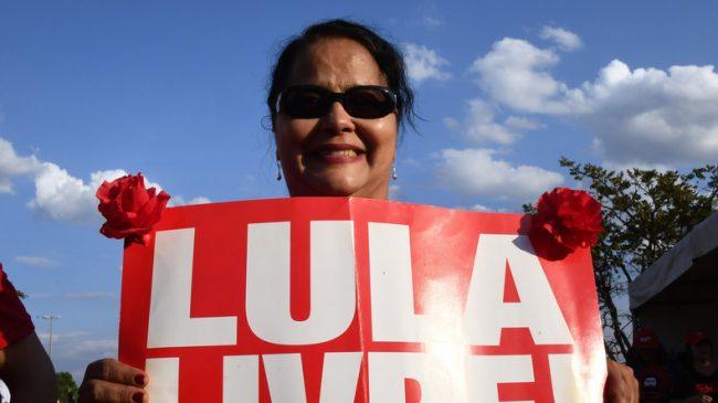 Maurice Lemoine : «On va empêcher Lula de se présenter, et ensuite on le libérera»