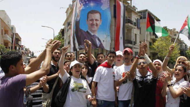 Syrie : la désinformation continue