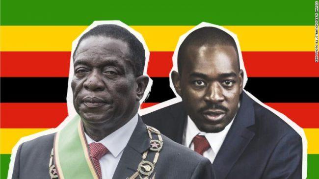 Zimbabwe: une victoire en demi-teinte