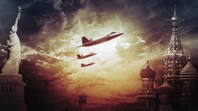 Contre-histoire de la guerre froide