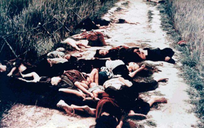L'histoire secrète de My Lai : comment et pourquoi l'enquête officielle a couvert la responsabilité du général Westmoreland