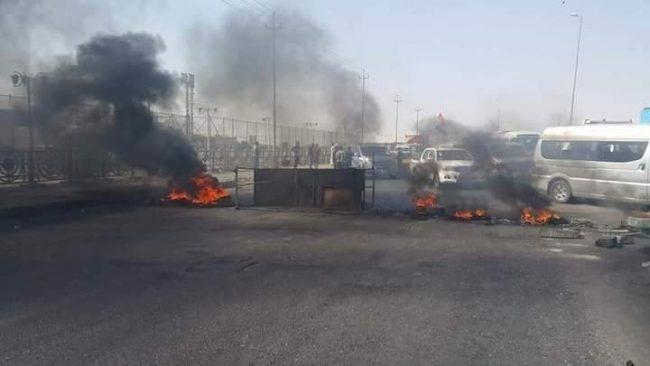 Le jeu très risqué des Etats-Unis en Irak
