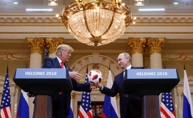 Unipolarité contre multipolarité - La véritable ingérence russe dans la politique américaine