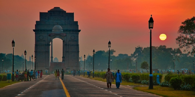 L'Inde, objet de toutes les convoitises