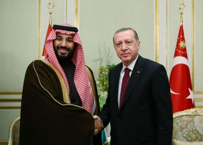 Néo-Ottomans contre absolutistes wahhabite : Le casse-tête du règlement de l'affaire Khashoggi