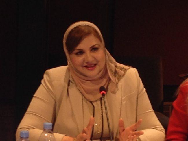 La femme dans le processus omanais de développement