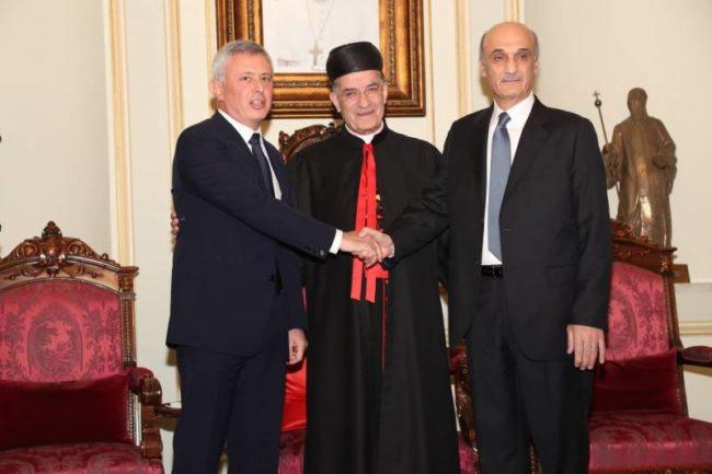 Chrétiens maronites : la fin d'une guerre de 40 ans…
