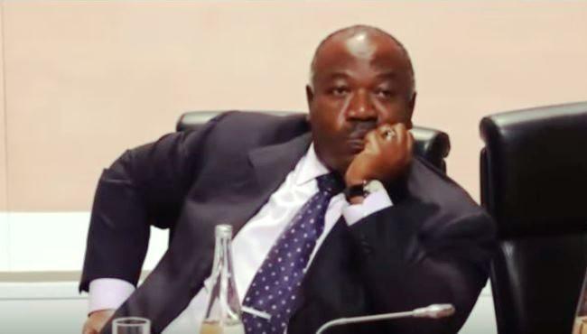Gabon : Ali Bongo toujours Président