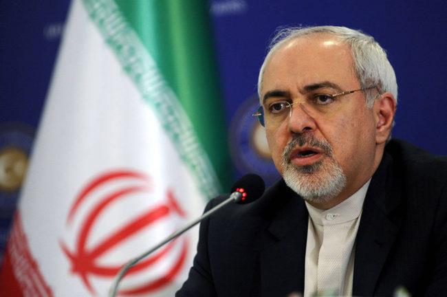 Zarif : « Le monde entier reconnaît la contribution de l'Iran contre l'extrémisme ! »