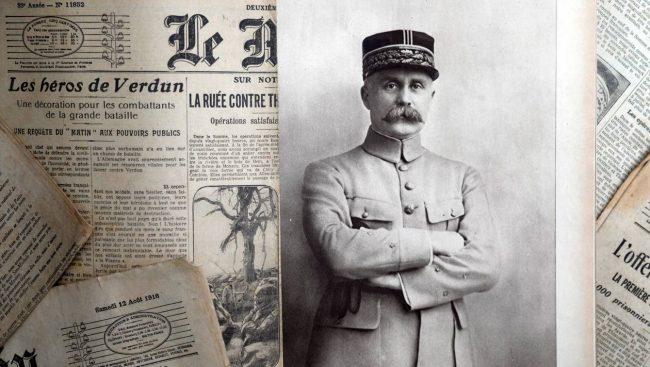 Pétain, la vie d'un salaud et la persistance des ordures.