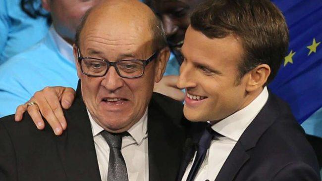 Diplomatie française : Quand le Quai d'Orsay perd le CAP et la boussole…