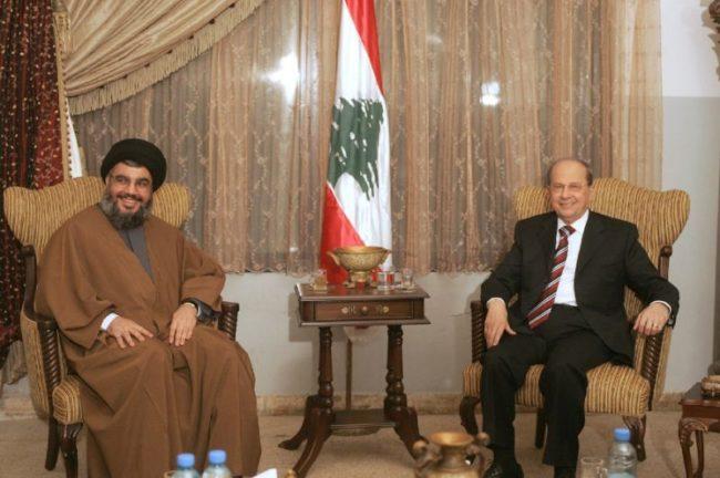 Incapable de faire plier le Hezbollah libanais, les Etats-Unis cible désormais le Liban tout entier !