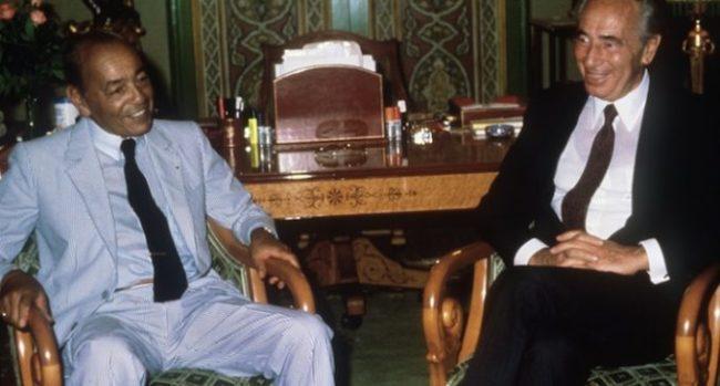 Maroc-Israël : Hassan II, la grande imposture (1)
