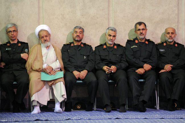Qassem Soleimani ou comment l'Occident a fabriqué un épouvantail