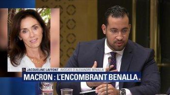 L'AFP refuse de publier les explications de Benalla : le Grand Soir les publie. La petite souris du Grand Soir