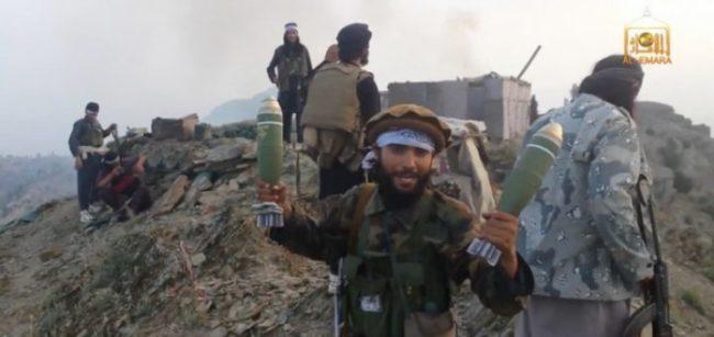 Afghanistan : les Talibans sont en train de gagner la guerre