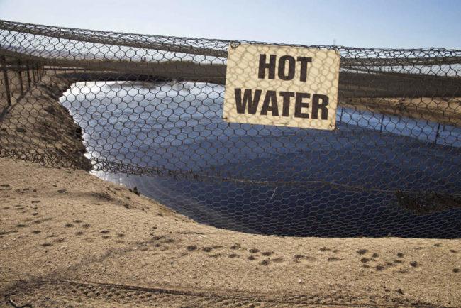Le cauchemar de l'eau dans l'industrie de la fracturation