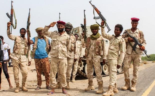 Des enfants soldats soudanais envoyés au Yémen pour sauver la monarchie saoudienne