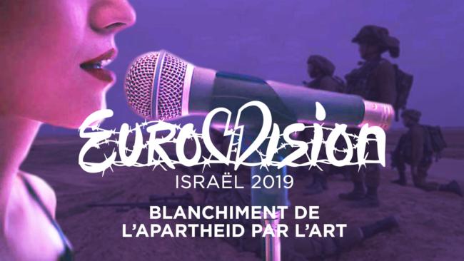 Lettre ouverte de la Campagne BDS France à France Télévisions