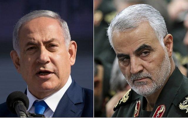 Netanyahou en grande difficulté à l'intérieur cherche désespérément la guerre avec la Syrie