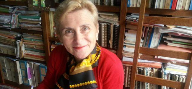 L'historienne ANNIE LACROIX-RIZ répond à une attaque inqualifiable de la direction de la CGT