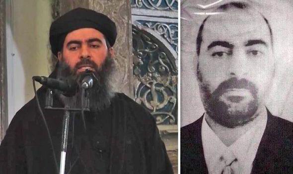Les derniers jours de Baghdadi et de Daech?