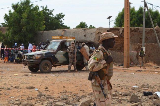 Comment le djihad armé se diffuse au Sahel