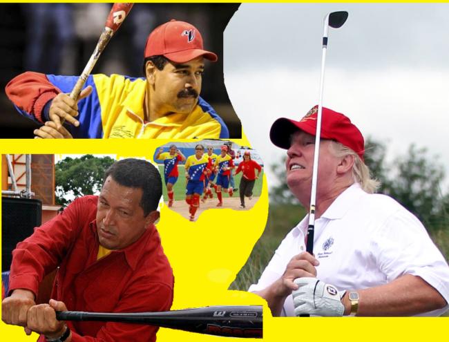 Diplomatie française et le Venezuela :  L'Ultimatum de la Honte
