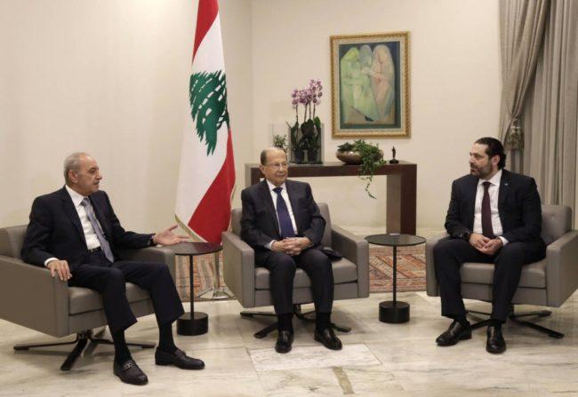LIBAN ENTRE CORRUPTION, TEMPÊTE ET RESISTANCE…