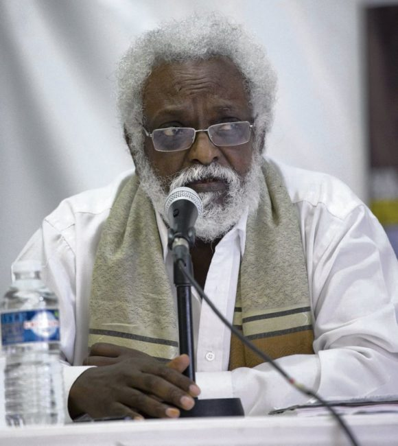 FranceAfrique : L'opposant djiboutien Mohamed Kadamy, exilé à Paris, victime d'un marchandage secret