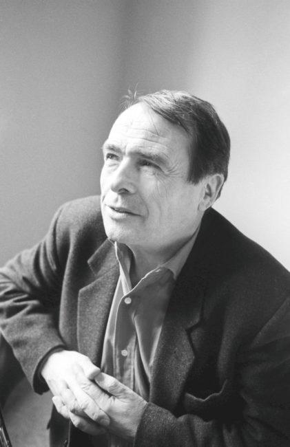 Quand Bourdieu épinglait le « sous-philosophe » Alain Finielkraut