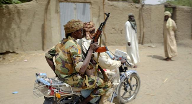 Acheikh Ibn Oumar : « Si le Tchad plonge dans l'instabilité, la moitié de l'Afrique subira un séisme »