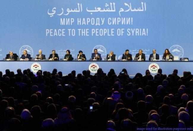 Syrie : Que sortira-t-il du sommet tripartite de Sotchi ?
