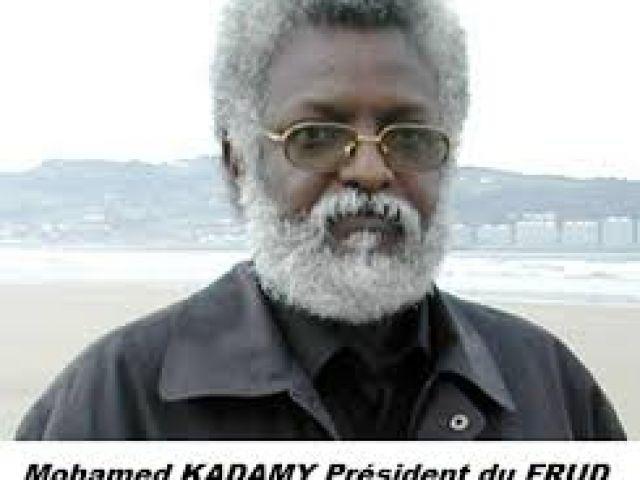 Le troc étrange d'un réfugié politique contre un tapis rouge à Djibouti