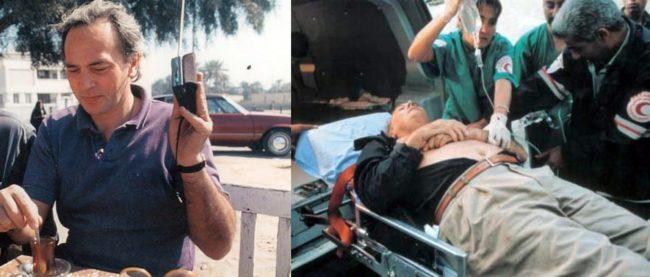 Des sous pour une fausse victime du Bataclan, des sarcasmes pour un journaliste mitraillé par Israël…