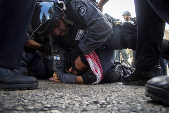 Élections israéliennes : une compétition entre criminels de guerre