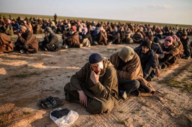 L'échec de la politique américaine ouvre la frontière irako-syrienne et l'Iran Iran-Beyrouth