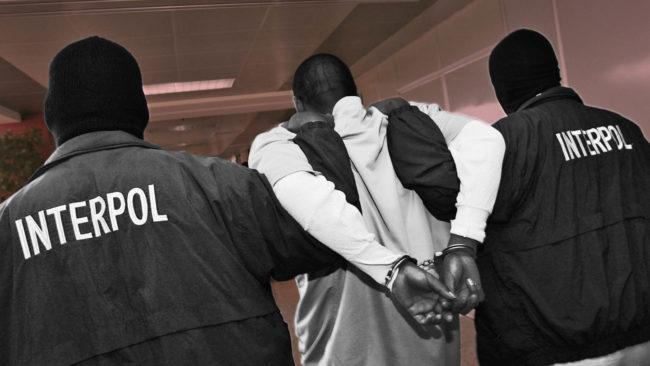 Quand Interpol est une broyeuse pour les opposants