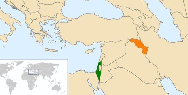 KURDISTAN IRAKIEN : LE QUAI D'ORSAY CONFIE UNE MISSION A L'AFFAIRISTE BERNARD KOUCHNER…
