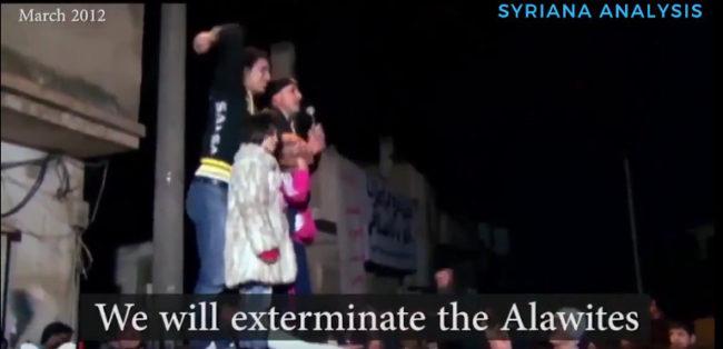 Syrie : à quand un djihadiste au cimetière national d'Arlington ?
