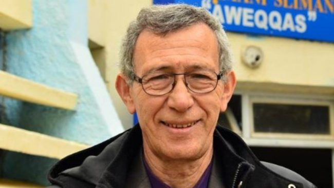 Ammar Belhimer* : «Il y a menace sur les institutions» en Algérie