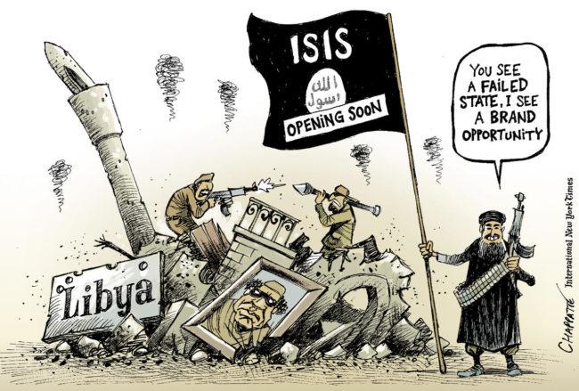 Conférence de Berlin sur la Libye : Palabres au sommet !