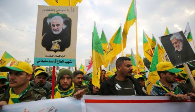 ETATS-UNIS/IRAN : WESTERN ASYMETRIQUE ET DETESTATION GLOBALE…