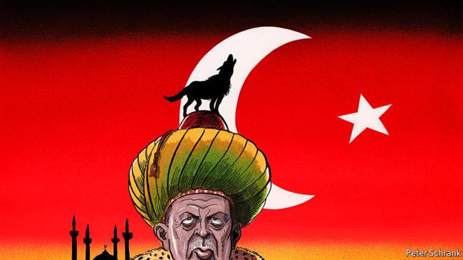 La Turquie en Libye : le rêve néo-ottoman d'Erdogan