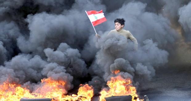 AU LIBAN, TOUT VA BIEN !