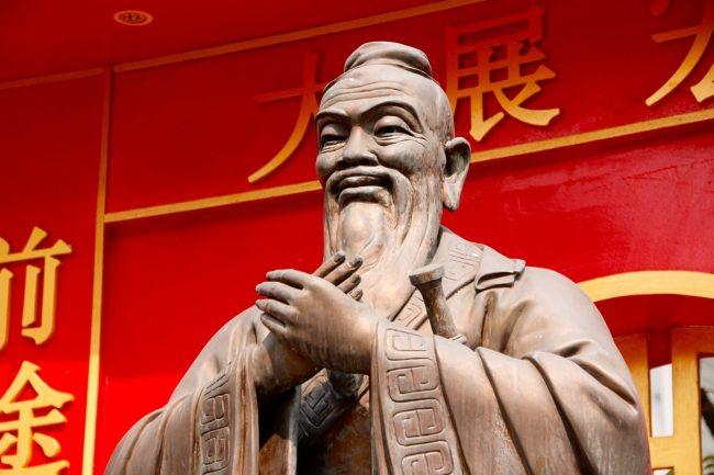 Attali ou Confucius