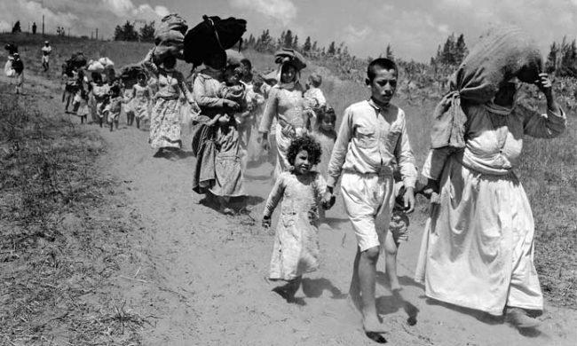 Palestine : Une nouvelle Naqba en vue