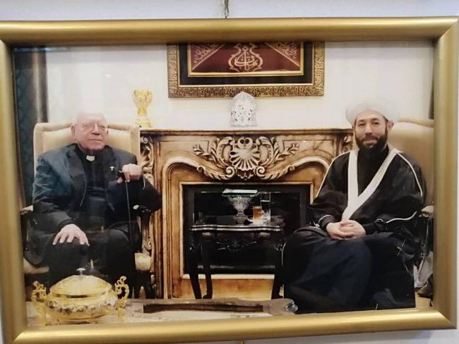 Islam et Convivialité